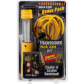 Bayco® Special Pricing (Bonus Pack) SL-920C, 6 & 25'L Cord, 16/3 GA, Yellow