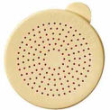 Replacement Lid, for Salt & Pepper Shaker/Dredge, Beige
