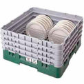 """Cambro CRP141012184 - PlateSafe, Full Size, (14) 10-1/2"""" to 12-1/2"""" Plates, Beige"""