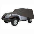 Overdrive Polypro 3 SUV / Pickup Cover - Jeep