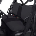 UTV Bench Seat Cover - 2009 Polaris Ranger XP/HD, Black