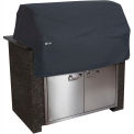 Classic Accessories Built in BBQ Grill Top Cover 55-313-030401-00 Medium, Black