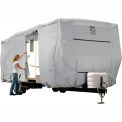 "Classic Accessories PermaPRO™ Travel Trailer Cover 80-134-141001-00, 246""L X 102""W X 104""H"