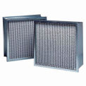 Purolator® 95 Series Box Construction MERV 14 Serva-Cell Filter - 10 x 5 x 12