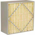 Extended Surface Cartridge Filter Aero-Cell S Ac95Am 24X24X12