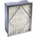 Extended Surface Cartridge Filter Aero-Cell S Hac60S 20X20X6