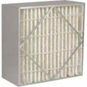 Extended Surface Cartridge Filter Aero-Cell S Ac85Am 20X20X12