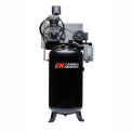 Campbell Hausfeld Two-Stage Electric Air Compressor CE7000, 230V, 7.5HP, 1PH, 80 Gal