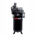 Campbell Hausfeld Two-Stage Electric Air Compressor CE7000FP, 230V, 7.5HP, 1PH, 80 Gal