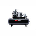 Campbell Hausfeld Two-Stage Electric Air Compressor CE7005, 230V, 7.5HP, 1PH, 80 Gal