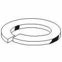 "5/16"" Lock Washer - Medium Split - Steel - Zinc Plated - 100 Pack - Crown Bolt 20230"