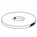 08070 1/2 In X 1 In Zinc Plated Steel Flat Washer (130 Pack)