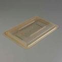 "Carlisle 10617C22 - Storplus™ Lid 12"" x 18"", Yellow - Pkg Qty 6"