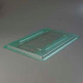"Carlisle 10627C09 - Storplus™ Lid 18"" x 26"", Green - Pkg Qty 6"