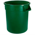 Bronco™ Waste Container 10 Gal - Green