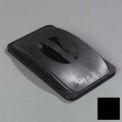 Trimline™ Handled Lid - Black - Pkg Qty 4