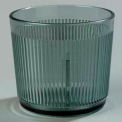 Crystalon® Stack-All® Old Fashion SAN Tumbler 24 Oz. - Jade
