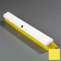 "Sparta® Spectrum® Omni Sweep® 24"" - Yellow - Pkg Qty 12"