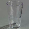 Carlisle 4366207 - Swirl Polycarbonate Tumbler 5 Oz., Clear - Pkg Qty 36