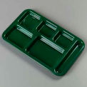 Right-Hand Space Saver Compartment Tray - Forest Green