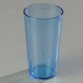 Stackable™ SAN Tumbler 20 Oz. - Blue, Pebbled