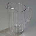 Carlisle® Pitcher 48 Oz. - Clear