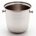 Carlisle Magnum Deluxe Wine Bucket (Fits 609147), 1 Ea, 18-8 Stainless, 609109