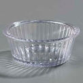 Fluted Ramekin 4.5 Oz. - Clear