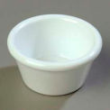 Smooth Ramekin 2 Oz. - White