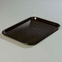 "Cafe® Standard Tray 12"" x 16"" - Black"