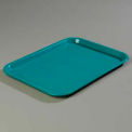 "Cafe® Standard Tray 12"" x 16"" - Teal"