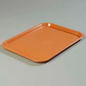 "Cafe® Standard Tray 12"" x 16"" - Light Brown"