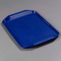 "Cafe® Handled Tray 12"" x 17"" - Blue"