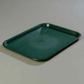 "Cafe® Standard Tray 14"" x 18"" - Forest Green"