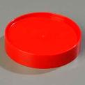 Caps - Red - Pkg Qty 12