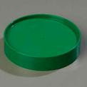 Caps - Green - Pkg Qty 12