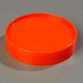 Caps - Orange - Pkg Qty 12