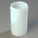 Stor N' Pour® Quart Container - White - Pkg Qty 12