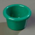 Smooth Ramekin 1.5 Oz. - Green
