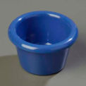 Smooth Ramekin 1.5 Oz. - Ocean Blue
