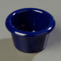 Smooth Ramekin 1.5 Oz. - Cobalt Blue