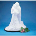 Carlisle SBG102 - Ice Sculptures™ Bride And Groom, White