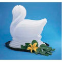 Carlisle SSW102 - Ice Sculptures™ Swan, White