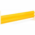Wildeck® 4'L Guard Rail, WG4