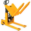 """Wesco Manual Pallet And Container Tilter - 21-1/2""""Wx31""""L Forks"""
