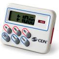 CDN Multi-Task Timer & Clock