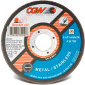 CGW 4-1/2x.040x7/8 T1 ZA36T Quickie Cut Reinforced Cutoff Wheel