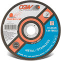 CGW 6x.040x7/8 T1 ZA60T Quickie Cut Reinforced Cutoff Wheel