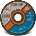 CGW 4-1/2x.040x7/8 T1 A60T Super Quickie Reinforced Cutoff Wheel