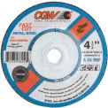 Fast Cut - Type 27 Depressed Center Wheels, Cgw Abrasives 35610 - Pkg Qty 25